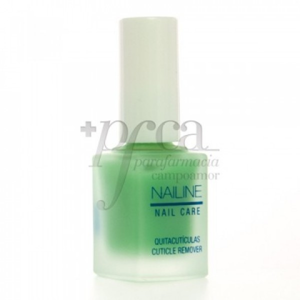 NAILINE NAIL CARE QUITACUTICULAS 12ML