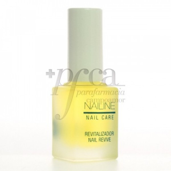 NAILINE NAIL CARE REVITALIZADOR 12ML