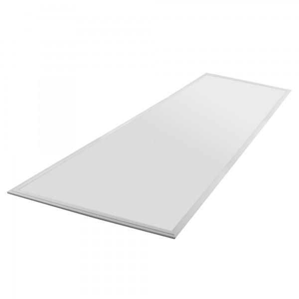 Panel led alum.blanco 30x120cm.40w.fria