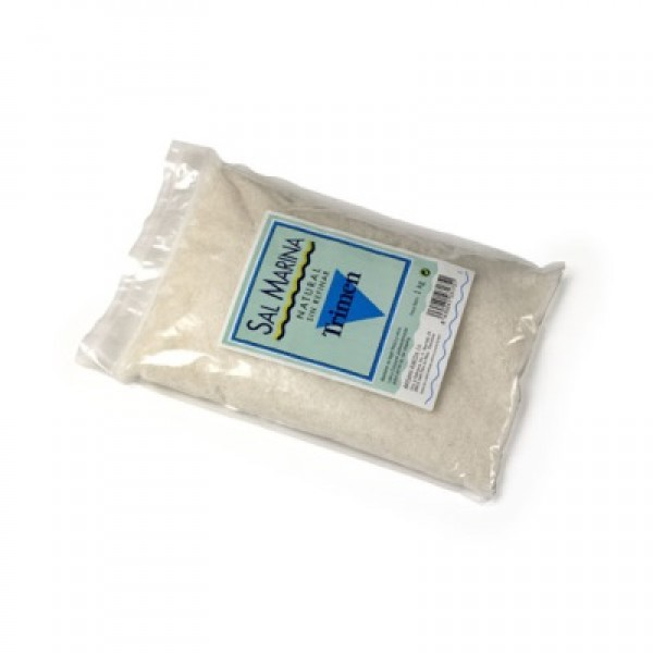 Sal marina gruesa 1kg