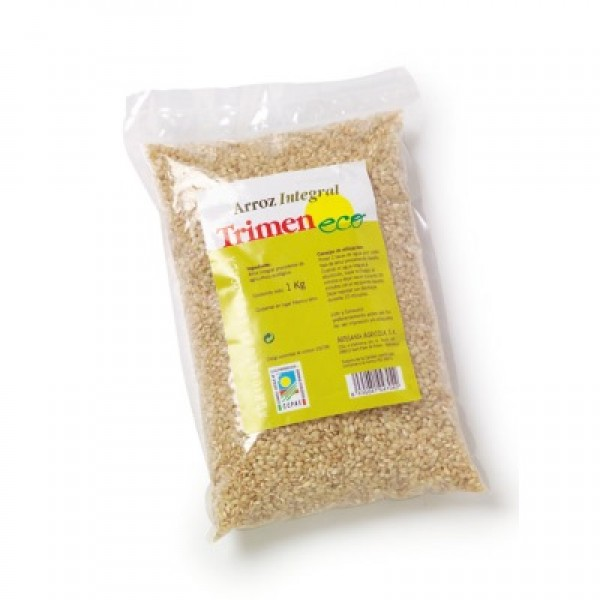 Arroz integral eco 1kg