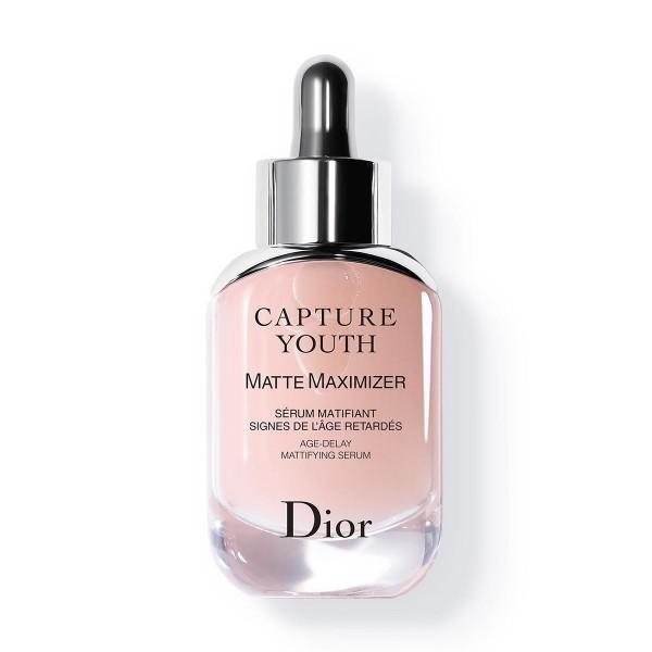 Dior capture youth matte maximizer age-delay mattifying serum 30ml