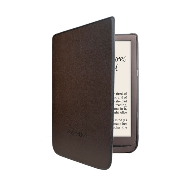 Pocketbook shell 7.8'' negro funda libro electrónico pocketbook inkpad 3