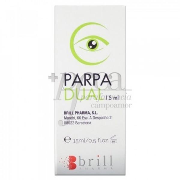 PARPADUAL 15 ML