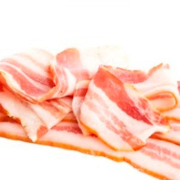 Bacon de producción ecológica (vacío 320 gr.)