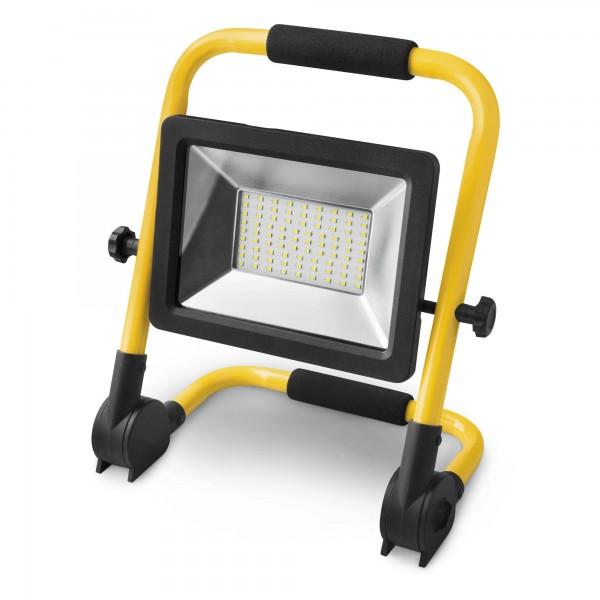 Proyector led plegable 3mt  30w.f.