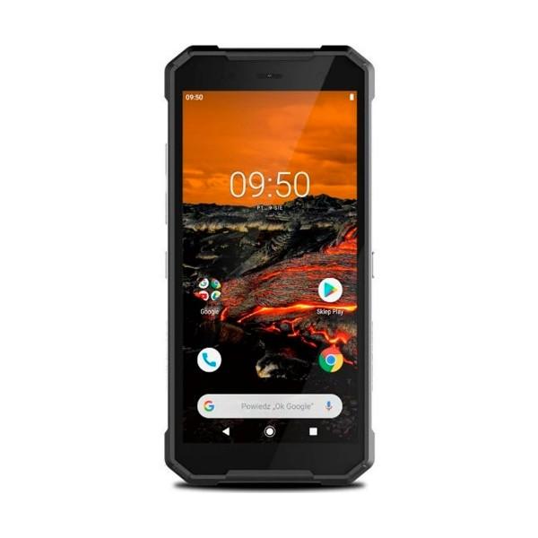 Myphone hammer explorer naranja móvil rugerizado 4g dual sim 5.72'' ips hd+/4core/32gb/3gb ram/13mp/8mp