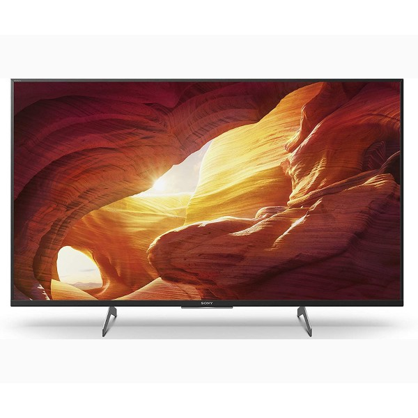 Sony kd49xh8596 televisor 49'' lcd edge led uhd 4k hdr 1000hz android tv