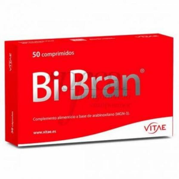 BIBRAN 50 COMPRIMIDOS VITAE