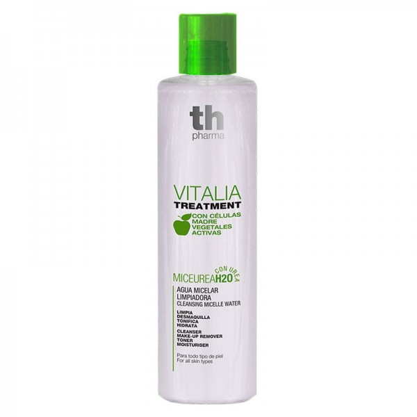 TH V-TREATMENT AGUA MICELAR 60 ML