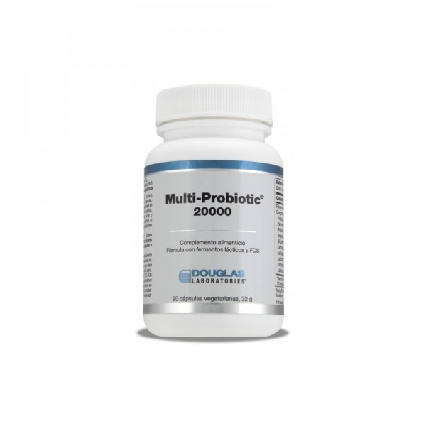 MULTI-PROBIOTIC 20000 90 CAPS