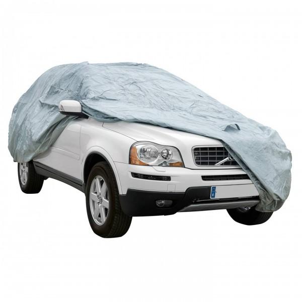 Funda exterior premium Subaru TRIBECA, impermeable, Lona, cubierta